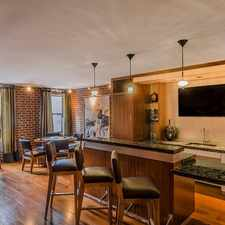 Rental info for 1279 W St Nw in the U-Street area