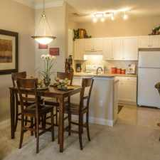Rental info for 796 E. Woodcroft Pkwy. in the Woodlake area
