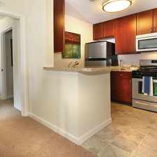 Rental info for 103 Arbor Drive