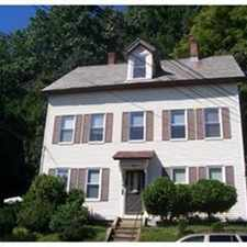 Rental info for 35 Temple St in the Fitchburg area