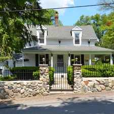 Rental info for 24 Broadway in the Stoneham area