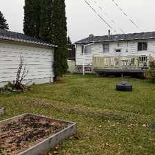 Rental info for Affordable 2 Bedroom Basement Suite in desirable Allendale in the Allendale area