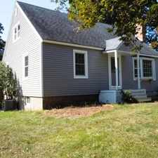 Rental info for 69 Wilder Rd in the Leominster area