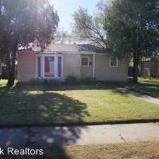 Rental info for 2603 35TH in the Lubbock area
