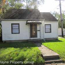 Rental info for 616 Gumpper Ave