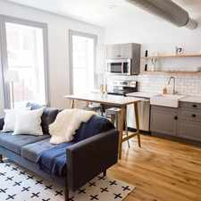 Rental info for 4407 Butler St Apt 2R in the Central Lawrenceville area