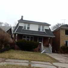 Rental info for 5584 South Martindale in the Tireman area