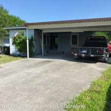 Rental info for 4714 Queen Drive in the Corpus Christi area