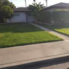 Rental info for 2982 E. Gettysburg Ave. in the Fresno area