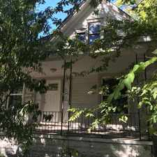 Rental info for 843 S. Emporia in the South Central area
