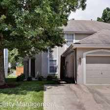 Rental info for 715 West Willow Point Place