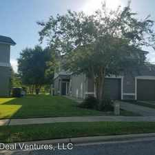 Rental info for 241 Leese Dr. in the Fruit Cove area