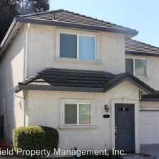 Rental info for 1319 Lilac St. in the Lodi area