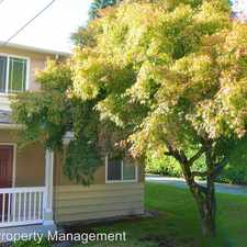 Rental info for 75 6th Ave. SE