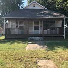 Rental info for 703 N Grand 1/2 in the Pittsburg area