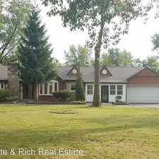 Rental info for 17W031 Deerpath Rd in the 60101 area