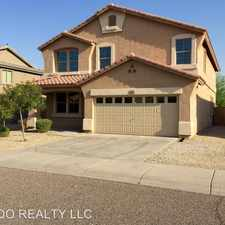 Rental info for 3132 W SAINT ANNE AVE in the Laveen Village area
