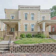 Rental info for 1917 Pleasant Street in the Des Moines area