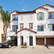Rental info for 1169 Terracina Ln in the Midway District area