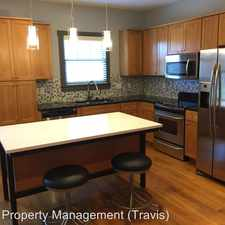 Rental info for 3186 Parthenon Ave in the West End Park area