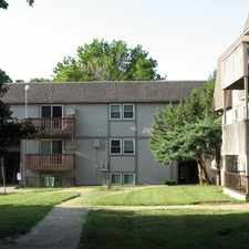 Rental info for Quail Creek in the Kansas City area