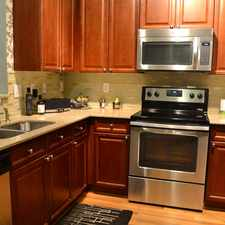 Rental info for Gables Rock Springs in the Piedmont Heights area