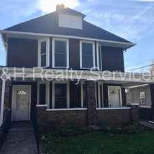 Rental info for PENDING-Charming 3BR/1BA in Fountain Square in the Indianapolis area