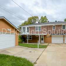 Rental info for WOW. Newly remodeled! 3 car garage! in the Park Farms area