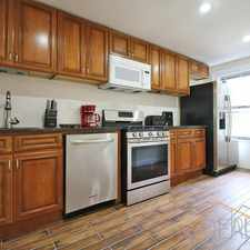 Rental info for 381 Atlantic Avenue #4 in the New York area