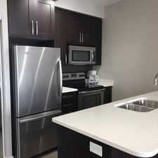 Rental info for Grand Residences at Parkside in the Mississauga area