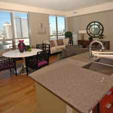 Rental info for The Penthouses at Capitol Park