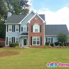 Rental info for 623 Red Tip Ln