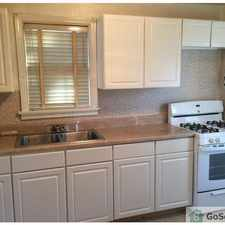 Rental info for This is a beautiful 4 bedrooms and 2 full baths, 1 detached car garage home in Bellemeade neighborhood. Recently renovated and ready to move in.