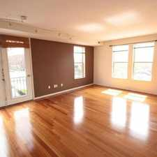 Rental info for 120 East Mound Street in the Livingston Park North area