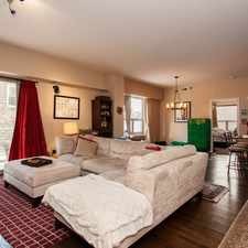 Rental info for 4350 North Broadway in the Edgewater area