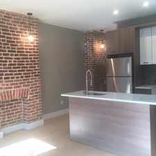 Rental info for Broadway & W 84th St in the New York area