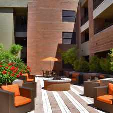 Rental info for N Scottsdale Rd & E Osborn Road in the Downtown area