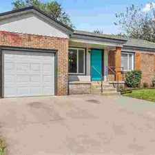 Rental info for This Beautiful Remodeled Home. Three BR One BA, 1 Ca in the Reed Park area