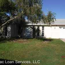Rental info for 159 Fiesta Dr in the Buenaventura Lakes area