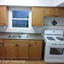 Rental info for 2411 Salisbury St. in the Pittsburgh area