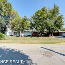 Rental info for 1706 E. PYRON in the Hot Wells area