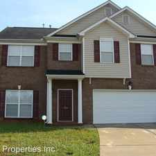 Rental info for 3708 Tranquil Court