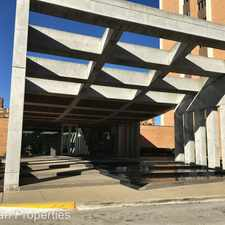 Rental info for 221 W. 48th St. #1403 in the South Plaza area
