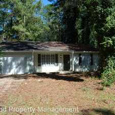 Rental info for 5801 Calico Ct in the Redan area
