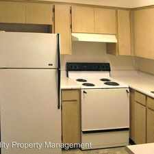 Rental info for 2051 Campus Drive #1
