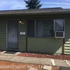 Rental info for 4259 NE Sumner Street in the Cully area