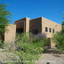 Rental info for 3630 N Sunterra Ct. in the Prince Tuscon area