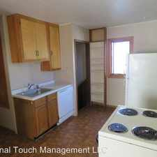 Rental info for 1642 8th St N