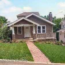 Rental info for 1612 W. 49th Street - 1612 in the West Plaza area