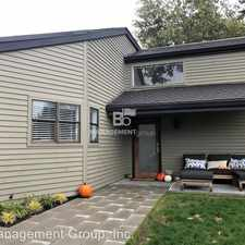 Rental info for 2915 SW Canterbury Lane in the Arlington Heights area